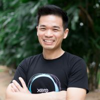 Derek Tang | Senior Account Manager | Xero » speaking at Accounting Show Asia