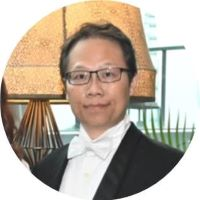 David Lim Tien | Director | Beaufort Tax Consultants Pte. Ltd. » speaking at Accounting Show Asia