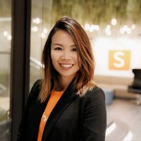 Jean Lua, Lead of Regional Learning and Organisational Development, Shopee
