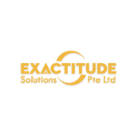 Exactitude Solutions Pte Ltd at HR Technology Show Asia 2020