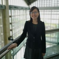 Grace Yang (IHRP-SP), Senior Director HR & Business Solutions, Suntec Singapore