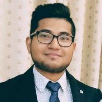 Junaid Ashraf