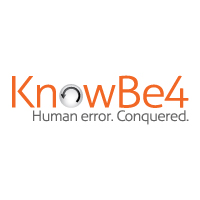 KnowBe4 at Tech in Gov 2020
