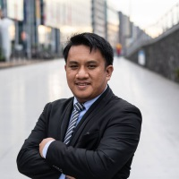Joscel Delos Cielos | Head Of Finance | Luxclusif » speaking at Seamless PH Virtual