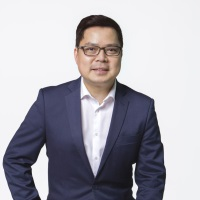 Lito Villanueva | Evp And Chief Innovation And Inclusion Officer | Rizal Commercial Banking Corp » speaking at Seamless PH Virtual