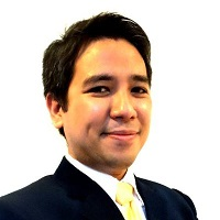 Mark Joaquin Ruiz | President And Chief Executive Officer | Hapinoy » speaking at Seamless Philippines