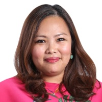 Rochelle Vandenberghe | Head Of Marketing | FWD Life Insurance Corporation » speaking at Seamless PH Virtual