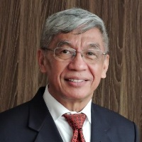 Nicolas Ojeda | Philippine Councilor-Asean Cio Association, Consultant Dict | Department of Information and Communications Technology » speaking at Seamless Philippines