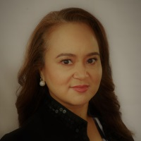 Janette Abad Santos | Vice President - Marketing Group | Robinsons Bank » speaking at Seamless PH Virtual