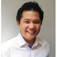 Jaypee Soliman | VP-Head SME Platforms | UnionBank of the Philippines » speaking at Seamless PH Virtual