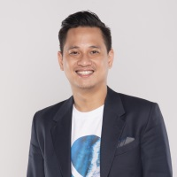 Raymund Villanueva | Head of Business for QR Ecosystems | PayMaya » speaking at Seamless PH Virtual