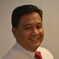 Domingo, Jr. Dayro | VP II & Head, Cash Management Services Division | Chinabank » speaking at Seamless PH Virtual