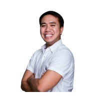 Juan Paolo Hilario at Seamless Philippines 2020