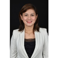 Arleth Mendoza at Seamless Philippines 2020