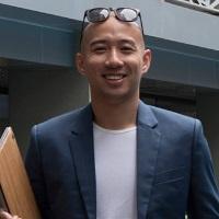 Matthew Tran | CEO | Engineered Truth » speaking at Seamless Philippines