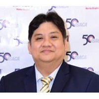 Mario Demarillas | Board Adviser | Association of Certified Fraud Examiners - Philippines Chapter » speaking at Seamless PH Virtual