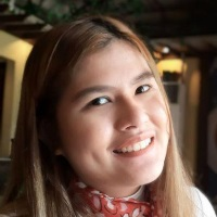 Jamiya Umali | Marketing Manager | Zen Rooms » speaking at Seamless Philippines