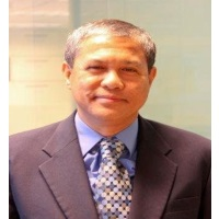Mr Paulino Rolando Valenzuela | Mentor Finance and Accounting for MSMEs | DTI - Go Negosyo » speaking at Seamless Philippines