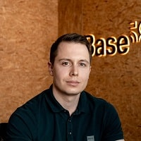 Fabio Federici   Founder And Chief Experience Officer   Base58 Capital » speaking at Trading Show Europe