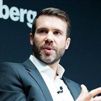 Andrew Peel | Head of Digital Asset Markets | Morgan Stanley » speaking at Trading Show Europe