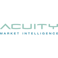 Acuity Market Intelligence at Identity Week Asia 2020