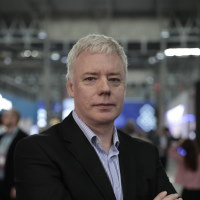 David Turkington | Head of Technology, APAC | GSMA » speaking at Identity Week Asia