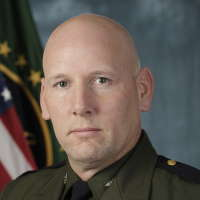 Jason Thompson | Assistant Chief | US Border Patrol » speaking at Identity Week Asia