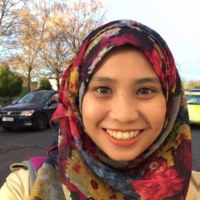 Nur Iylia Roslan | Security Analyst | CyberSecurity Malaysia » speaking at Identity Week Asia