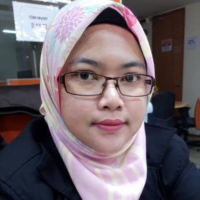 Nur Sharifah Idayu Mat Roh | Security Analyst | CyberSecurity Malaysia » speaking at Identity Week Asia