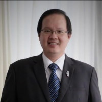 Supachok Jantarapatin | Director of ThaiCERT and Office of Information Security | Electronic Transactions Development Agency » speaking at Identity Week Asia