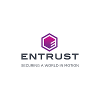 Entrust at Identity Week Asia 2020