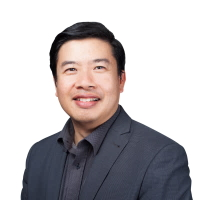 Christopher Goh | General Manager, Registration and Licencing Modernisation | Department of Transport and Main Roads » speaking at Identity Week Asia