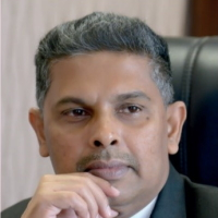 Viyani Gunathilaka | Commissioner General | Department for Registration of Persons . » speaking at Identity Week Asia
