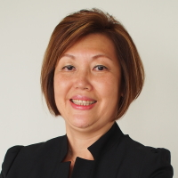 Ms Helen Chua | Senior Sales Director | NEC ASIA PACIFIC PTE LTD » speaking at Identity Week Asia