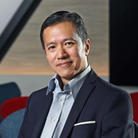 Mr Weng Sing Tang | Vice President, Head of Innovation & Transformation Office and Open Innovation Center | NEC Corporation » speaking at Identity Week Asia