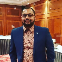 Dikesh Prasad | Information Technology Manager | Fiji Immigration Department » speaking at Identity Week Asia