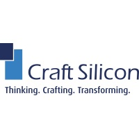 Craft Silicon Limited, sponsor of Seamless East Africa 2020