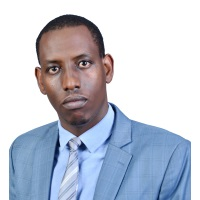 Eveque Mutabaruka | Head of Engineering Chapter in Digital Factory | Bank of Kigali » speaking at Seamless East Africa