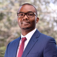 Hartnell Ndungi | Chief Data Officer (CDO) | Absa » speaking at Seamless East Africa