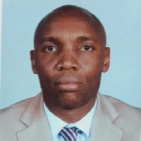 Wycliffe Momanyi | Head Information Risk | KCB » speaking at Seamless East Africa