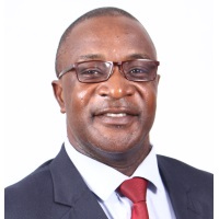 Agrippa Mugwagwa | Executive Director - Retail Banking And E-Commerce | FBC Holdings Limited » speaking at Seamless East Africa