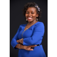 Eunice Maina | Chief Executive Officer And Founder | Bismart Insurance » speaking at Seamless East Africa