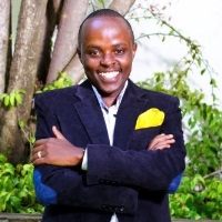 Jason Masai | Product And Innovation Manager | Absa » speaking at Seamless East Africa