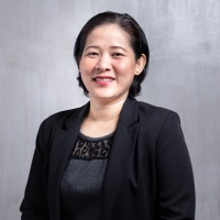 Hazel Angeles at EduTECH Asia 2020
