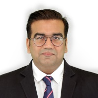 Ankit Jain, Deputy General Manager – ICT, Podar Education Network, India