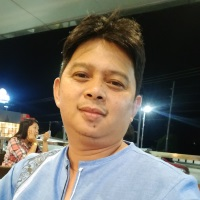 Jimmie Eslabra at EduTECH Asia 2020