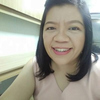 Mellissa Espiritu at EduTECH Asia 2020