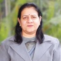 Pratibha Kohli