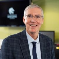 John Fischetti | Pro Vice-Chancellor | University of Newcastle » speaking at EduTECH Asia
