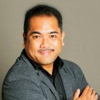 Faris Khamidi Mohd